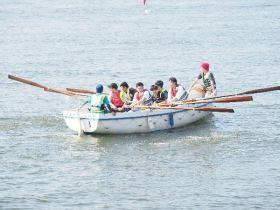 レース風景【チームFGEX~集いし海を愛するもの達 第1章~】